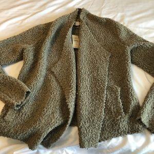 NWT Loft cardigan sweater